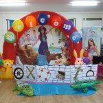 יום הולדת פיראטים | הפעלה ליום הולדת פיראטים