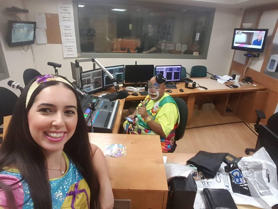 נופיקי ברדיו | כוכבת הילדים